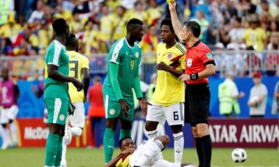 Senegal Fair Play