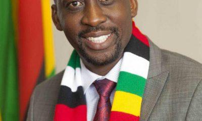 Terrence Mukupe