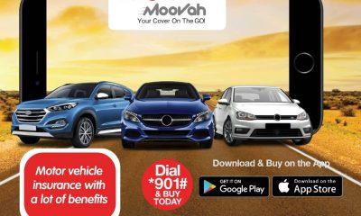 EcoSure Moovah