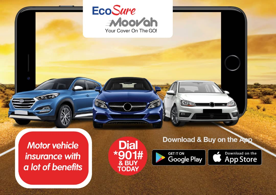 EcoSure Moovah comes to town|Service to offer vehicle