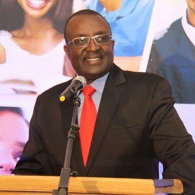 Emmanuel Manyika