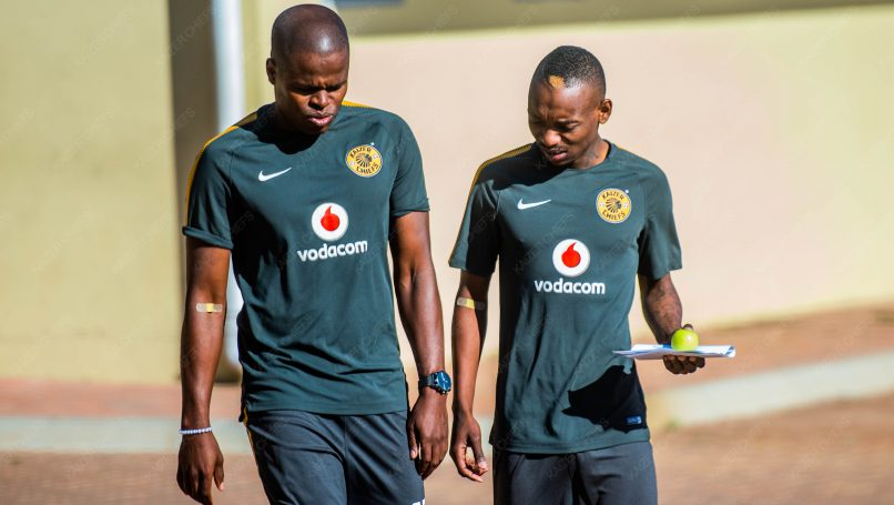 Khama Billiat's salary