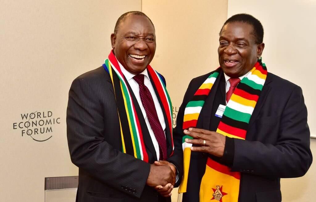 Emmerson Munangagwa