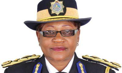 The Zimbabwe Republic Police