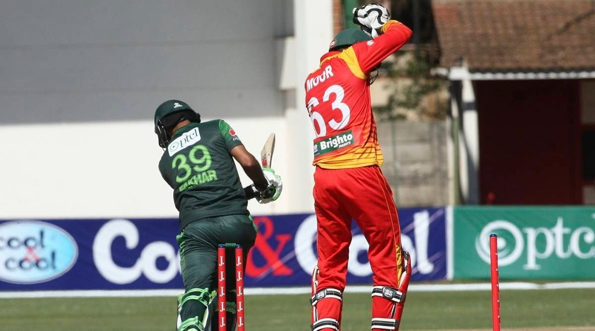 Zimbabwe Cricket Pakistani T20