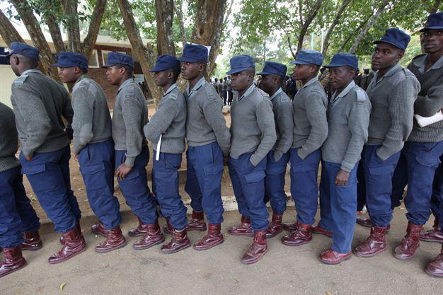 postal voting in zimbabwe