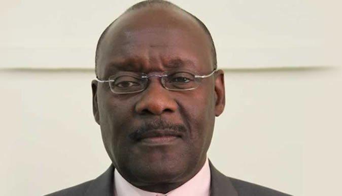 David Parirenyatwa