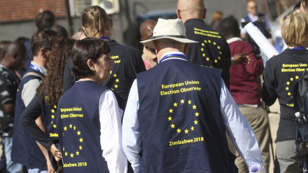 European Union Zimbabwe