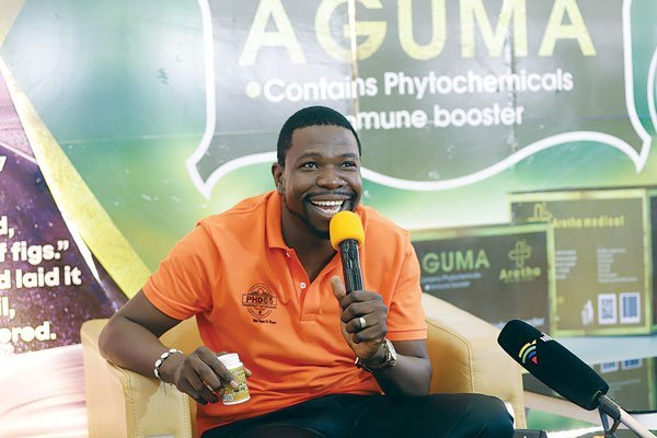 Walter Magaya HIV Cure