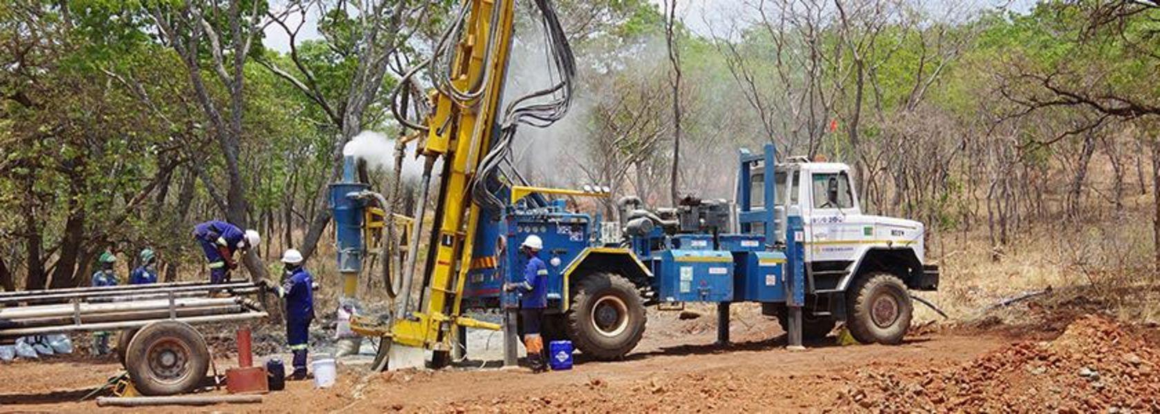 Arcadia Lithium Mine Zimbabwe
