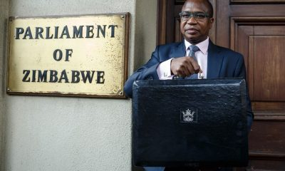 Zimbabwe Budget 2019
