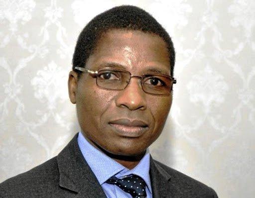 Gregory Kamwendo