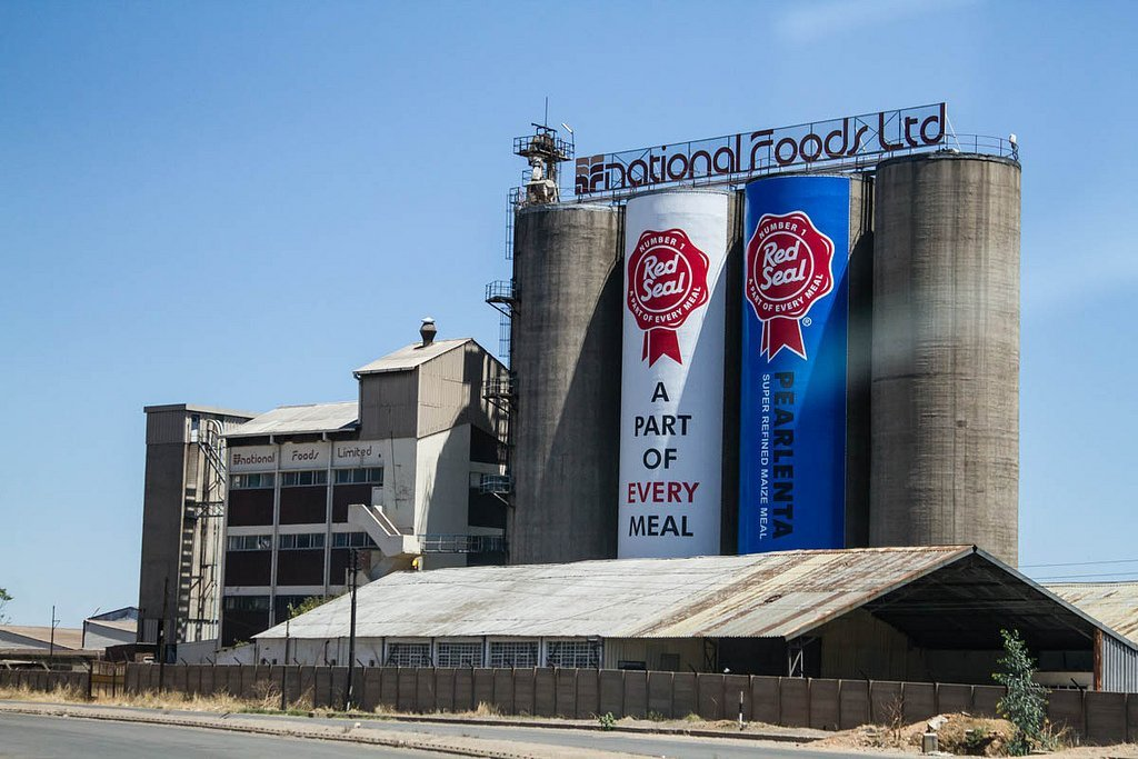 National Foods Zimbabwe