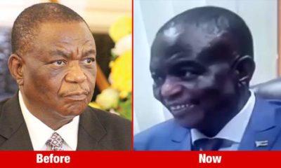 VP Chiwenga