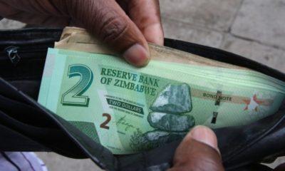 ZIMBABWE INFLATION 2019
