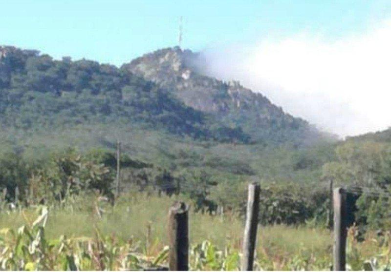 Bikita Rock Fall Zimbabwe