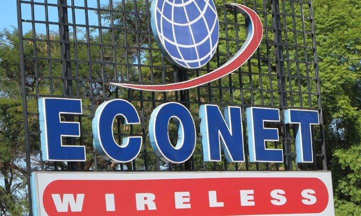 Econet Wireless Zimbabwe