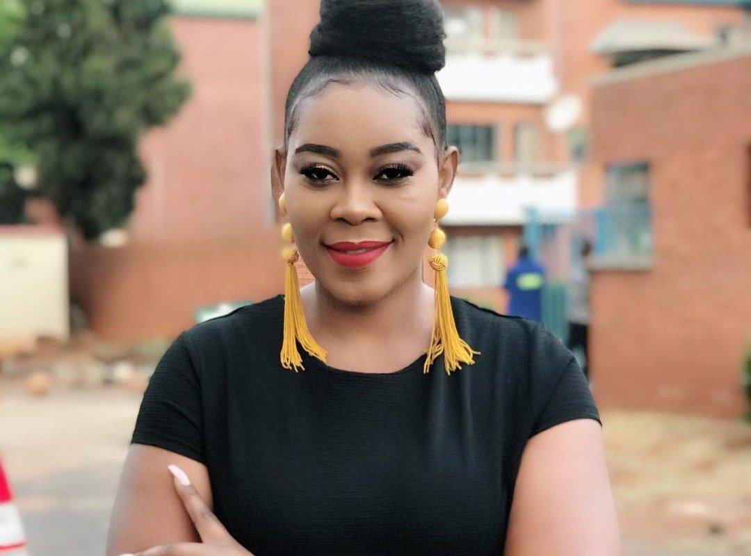 Madam Boss Zimbabwe