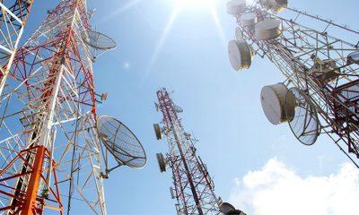 Zimbabwe's telecommunications companies