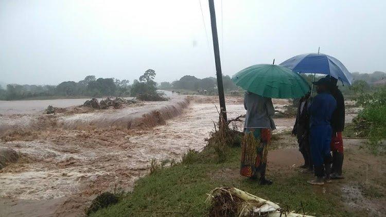 Cyclone Idai Victims
