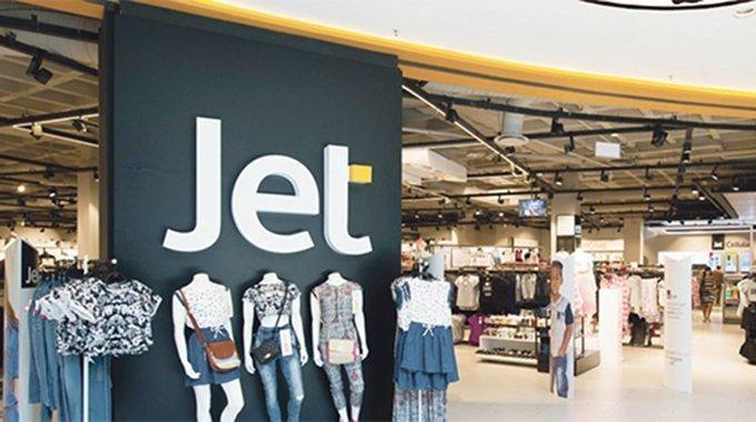 Jet Store Kadoma