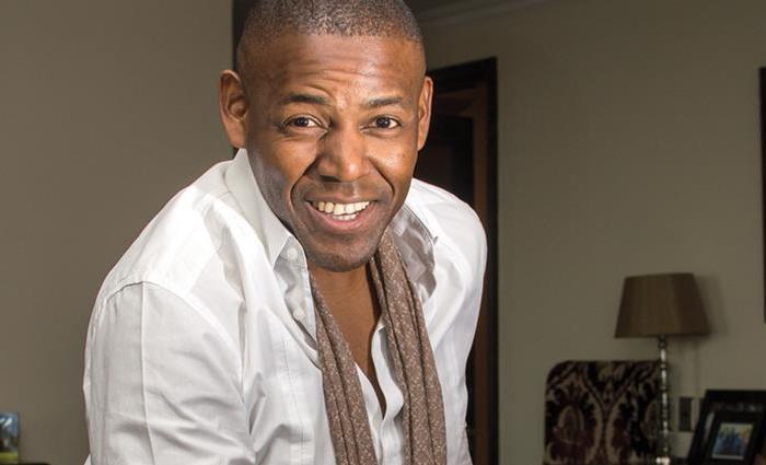 Tawanda Frank Buyanga