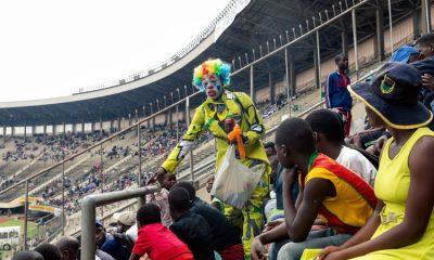 Zimbabwe Independence 2019