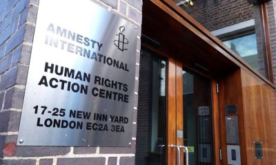 Amnesty International Zimbabwe
