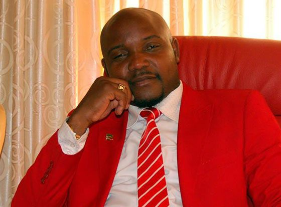 Emmanuel Moyana