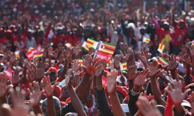 MDC Zimbabwe 2019 Congress