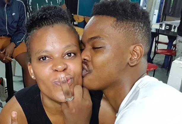 Zodwa Wabantu Ntobeko Linda