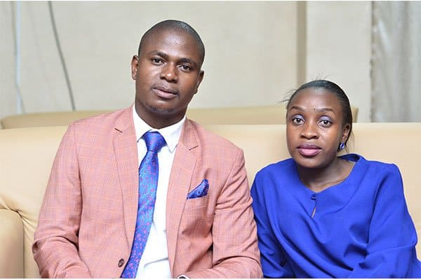 Apostle Talent Chiwenga accident