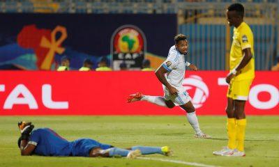Zimbabwe v DRC AFCON 2019