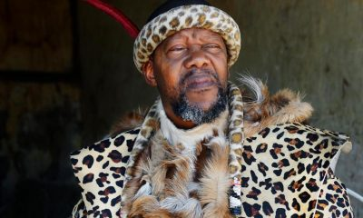 Chief Ndiweni