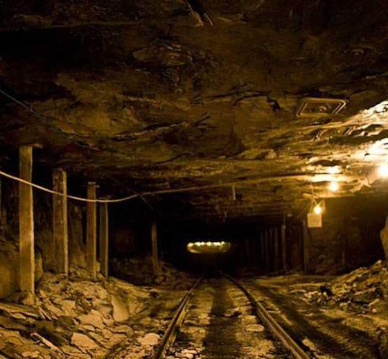 Globe and Phoenix Mine